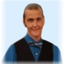Mr. Brad William Haight