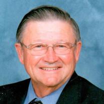 Joe A. Zalman Jr.