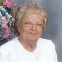 Kathryn L. (Stephenson) Pell