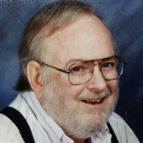 Thomas Michael O'Brien