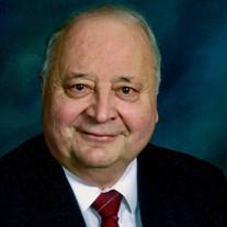 John David Kleindienst