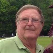"""Clifford """"Gene"""" Eugene   Kirby"""
