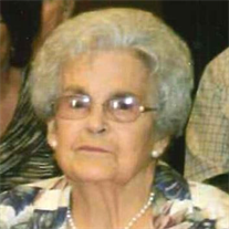 Alma Eudora Sheridan Scroggins