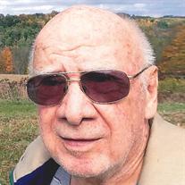 James Conrad Arnold