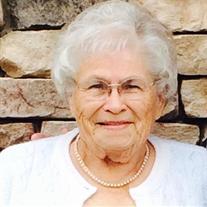 Mrs.  Ruby  Brice Collins  Spurlock