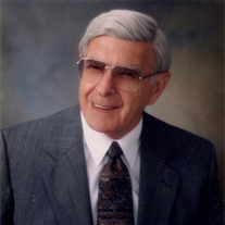 Rev. Dr. Edmund C. Burkey