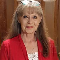 Mrs. Beverly O'Cain Wootan