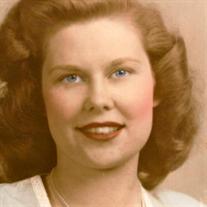 Mrs. Rae Phillips Olson