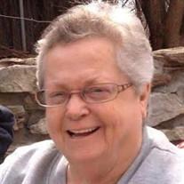 Joyce Lucille Jones