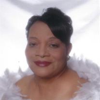 Ernestine Ellis