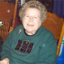 Beth A. Fell