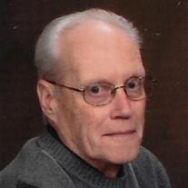 Dennis M. Dwyer