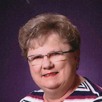 Connie Ann Moeller