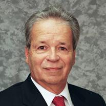 Kenneth Paul Stevenson