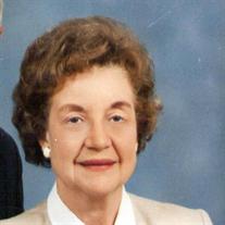 Virginia Catherine Baumer