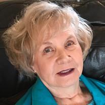 Barbara  Joyce Brunson
