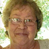 Juanita Marie Duffel