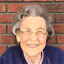 Lorraine Marcelle Boysen Lucas