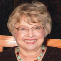 Lorraine Susan Terry