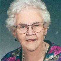 Velma E. Warran LeDrew
