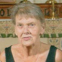 Mary Anne Waer