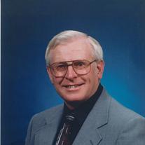 Eldon M. Felt