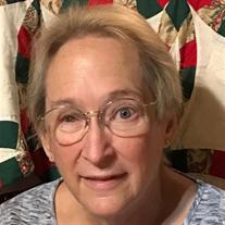 Mrs. Dianne Craven