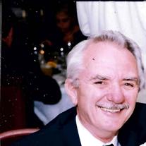 Richard Carl Gonzales