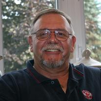 Mr. David  J. Saucier