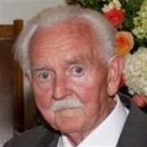 Rev. Jack Edward King Sr.