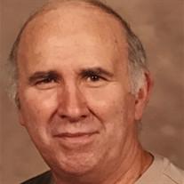 Barry Mielke