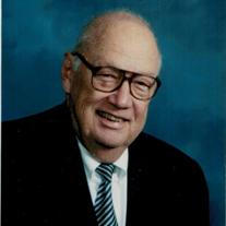 Frederick J. Dorsch Jr.