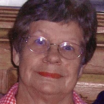 Norma G. Westervelt