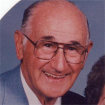 Arnold Priebe