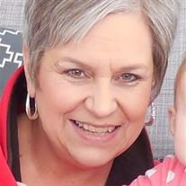 Mrs. Tami Starr Hawkins