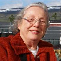 Barbara Ann Harding