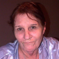 Lorraine Ethel McKellar