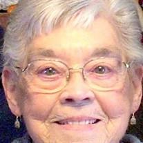 Edna Earle Johns
