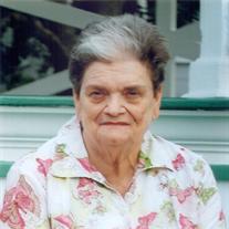 Meredith Mallette Waldrup