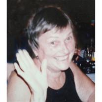 Shirley M. Austin