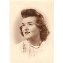 Joan Louise Jewell