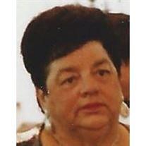 Nancy Ann Bocyck