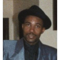 Johnnie Ray Robinson