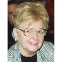 Helen Elizabeth Sundberg
