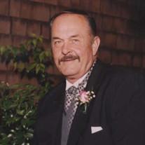 Donald Eugene Gaines Sr