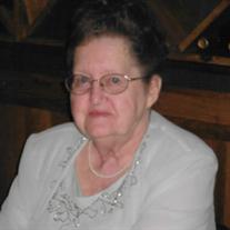 Virginia  Theresa Poltrock