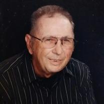 Richard Irving Cleveland