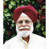 Bhopinder Paul Singh Khandpur