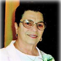 Barbara M. Whipple Buetow