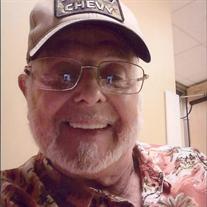James E. Johnston Sr.